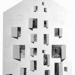 Elina Katara | Calendar | 2013 | ink on paper, paper cuttings