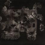 Elina Katara | Dream | 2003 | ink on paper