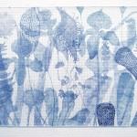 Elina Katara | Garden | 2003 | ballpoint pen on paper