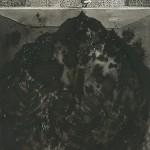Elina Katara | Excreter | 2003 | ink on paper