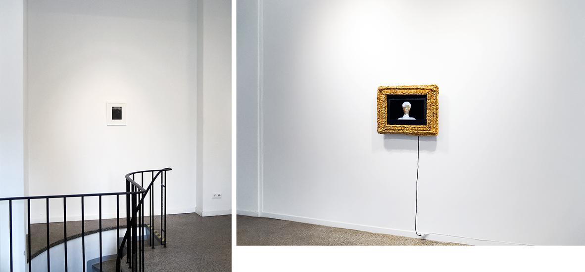 Elina Katara | Juhlien jälkeen/After the Party | 2016 | exhibition overview, ti-la2016, Jyväskylä, Finland